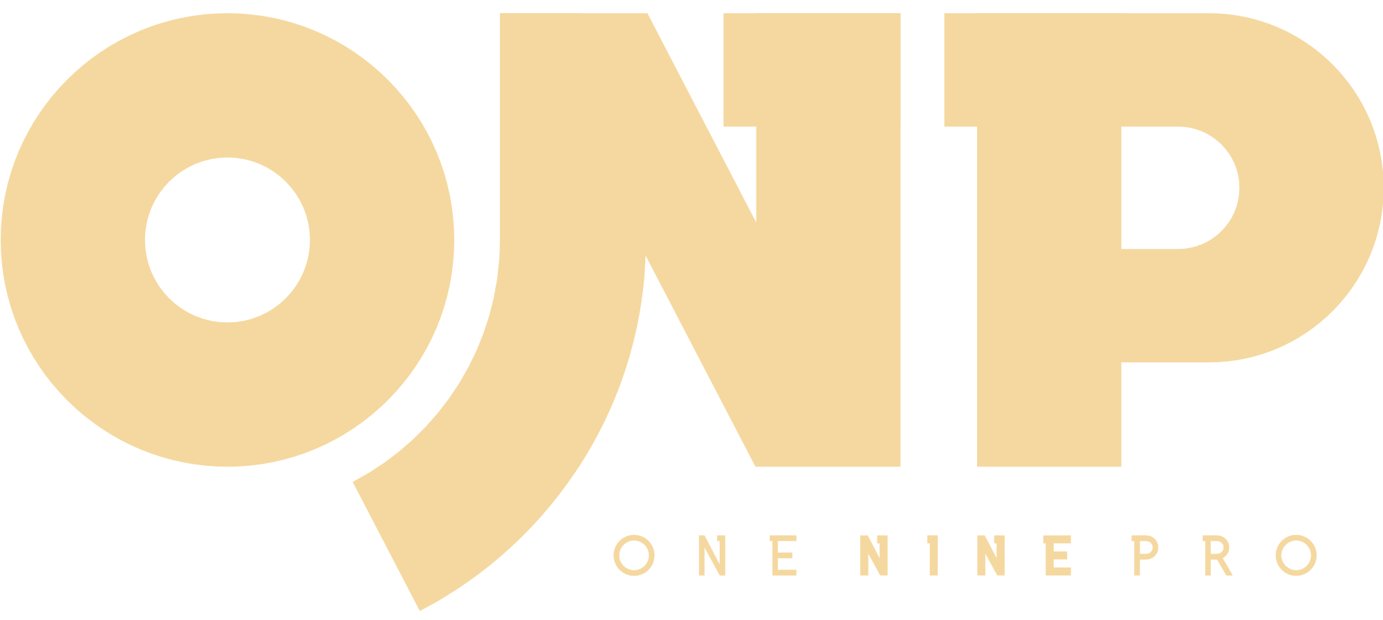 One Nine Pro | Branding & Web Design