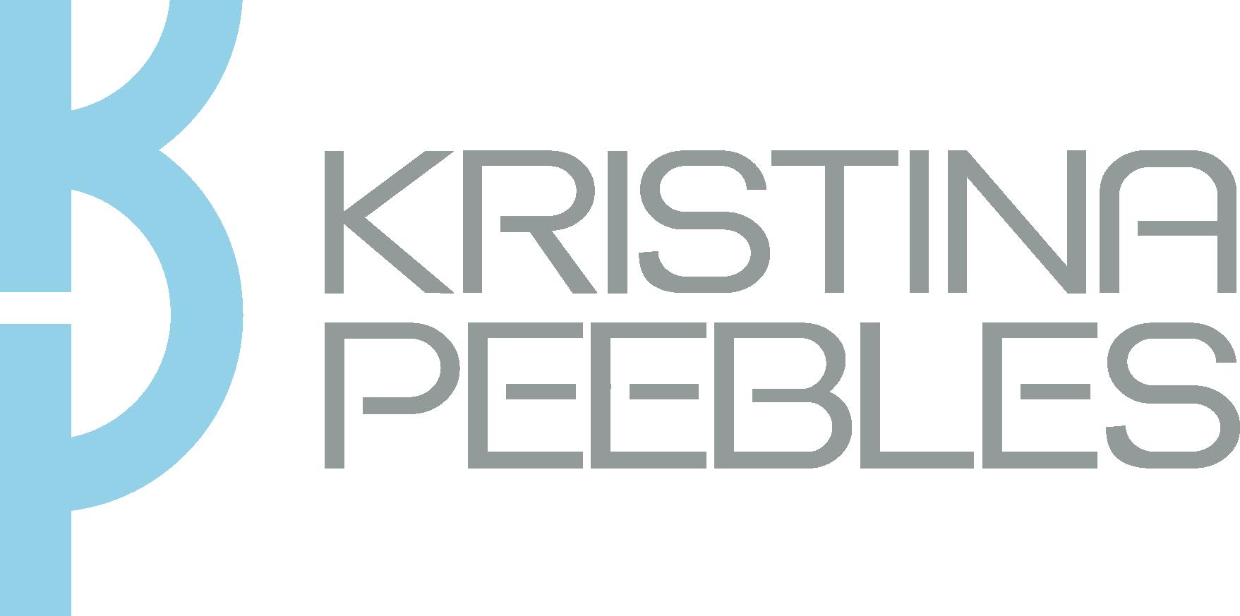 Kristina Peebles