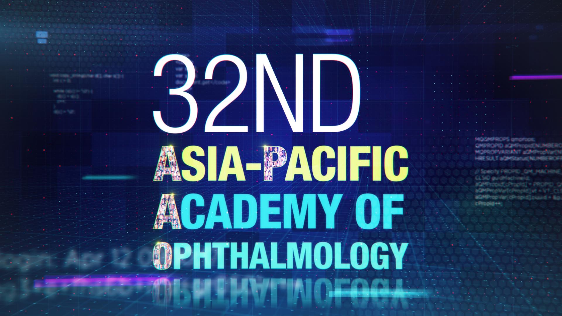 Khoo Siew May - APAO Activation