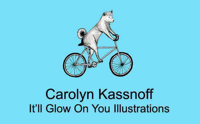 Carolyn Kassnoff
