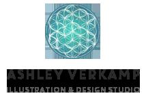 Ashley Verkamp