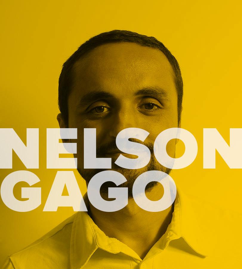Nelson Gago