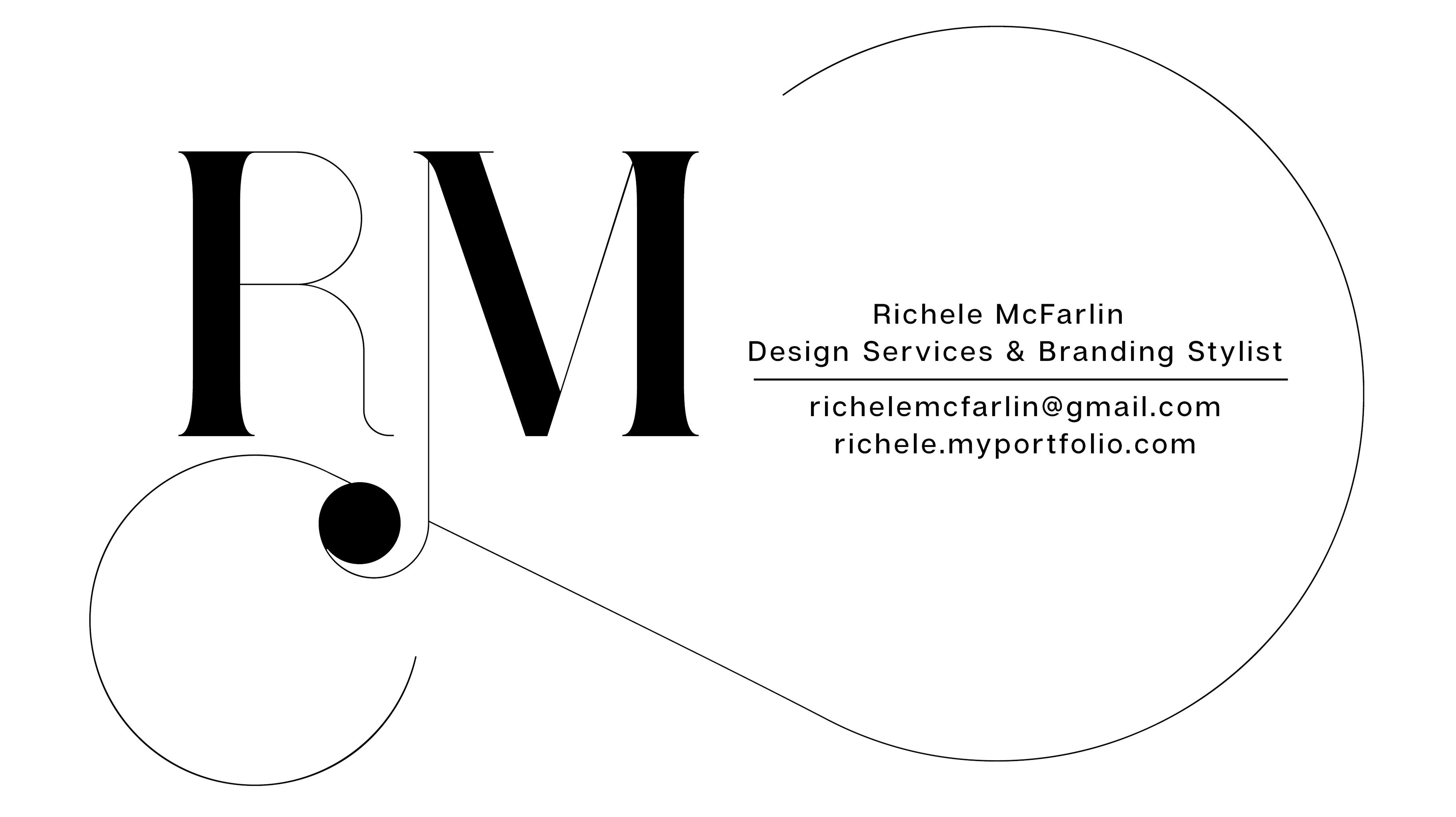 Richele McFarlin