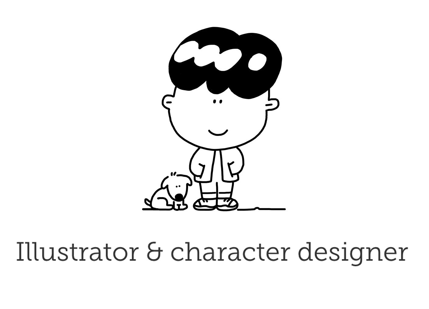 Illustrator & character designer