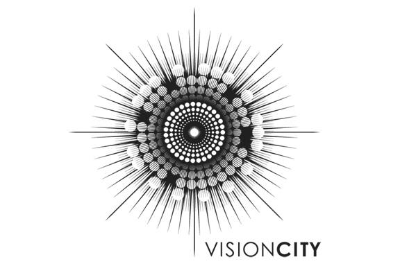 Holly Tienken Vision City Concept Book