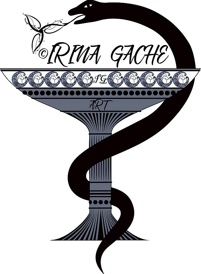Irina Gache