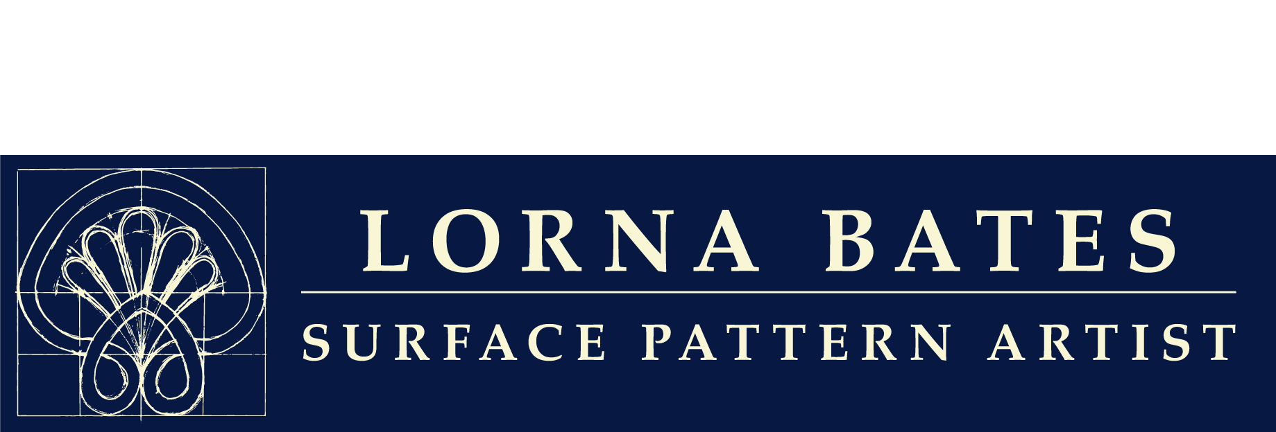 Lorna Bates - Surface Pattern Artist
