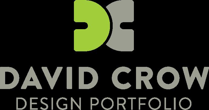 David Crow - Design Portfolio