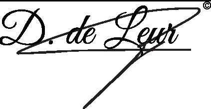 D. de Leur