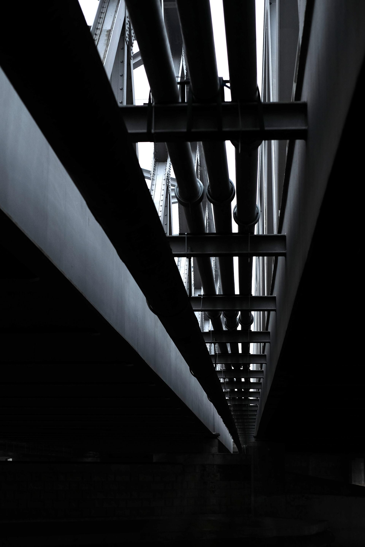 Sven Mainzer Anatomy Of A Bridge