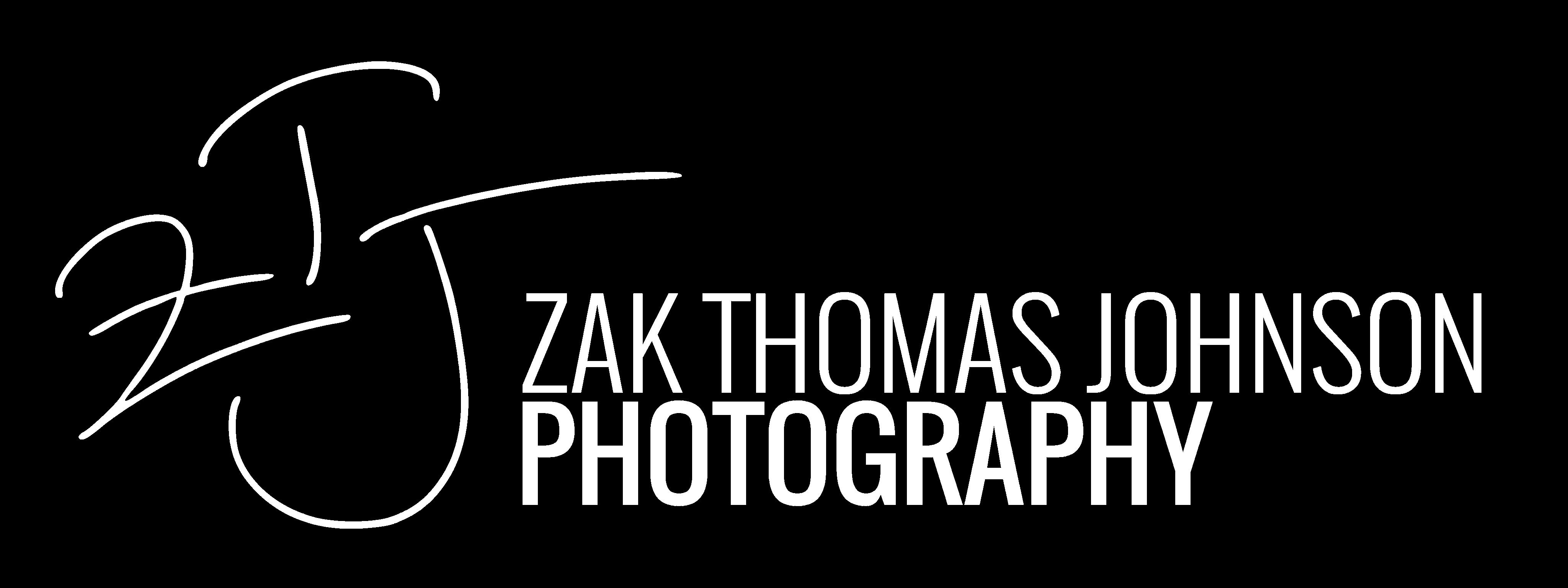 Zak Thomas Johnson Photography