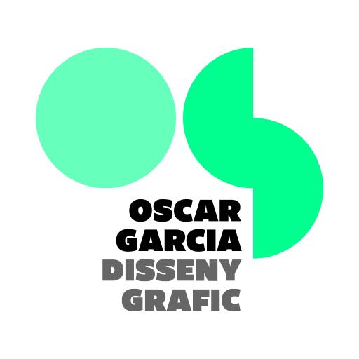 Òscar Garcia Disseny Gràfic