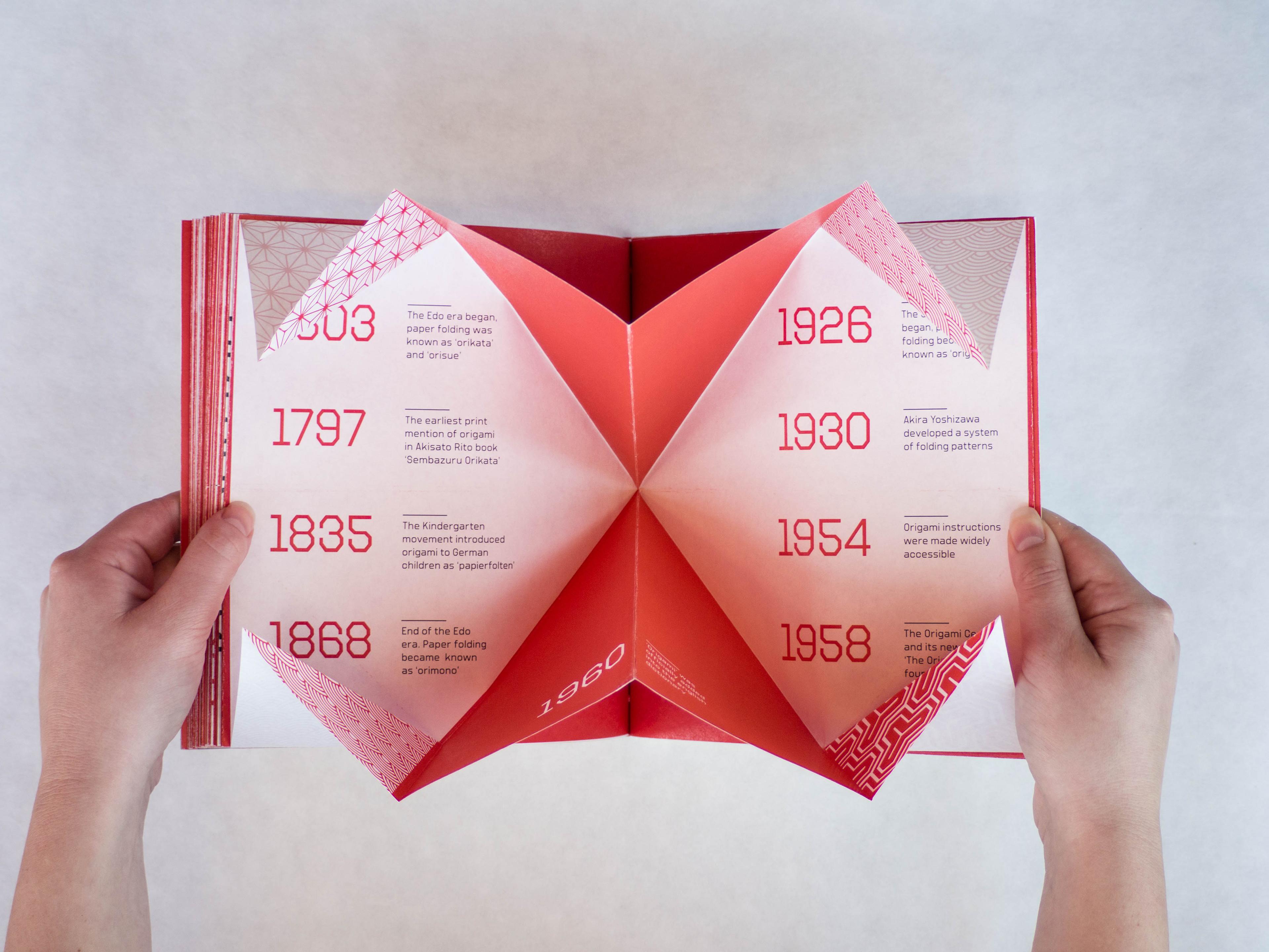 Origami | 2880x3840