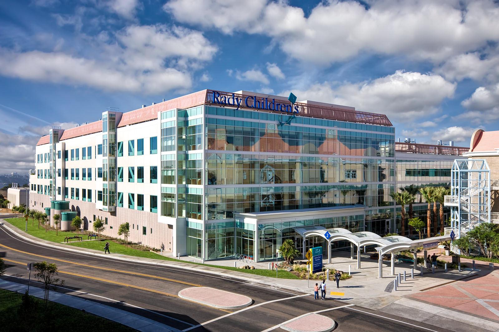 dell childrens hospital er - 1400×630