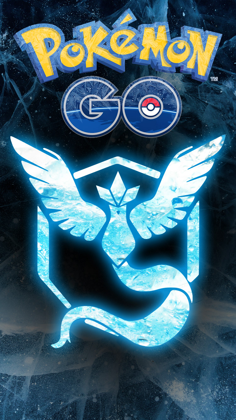 Loren Stump Pokemon Go Phone Wallpapers