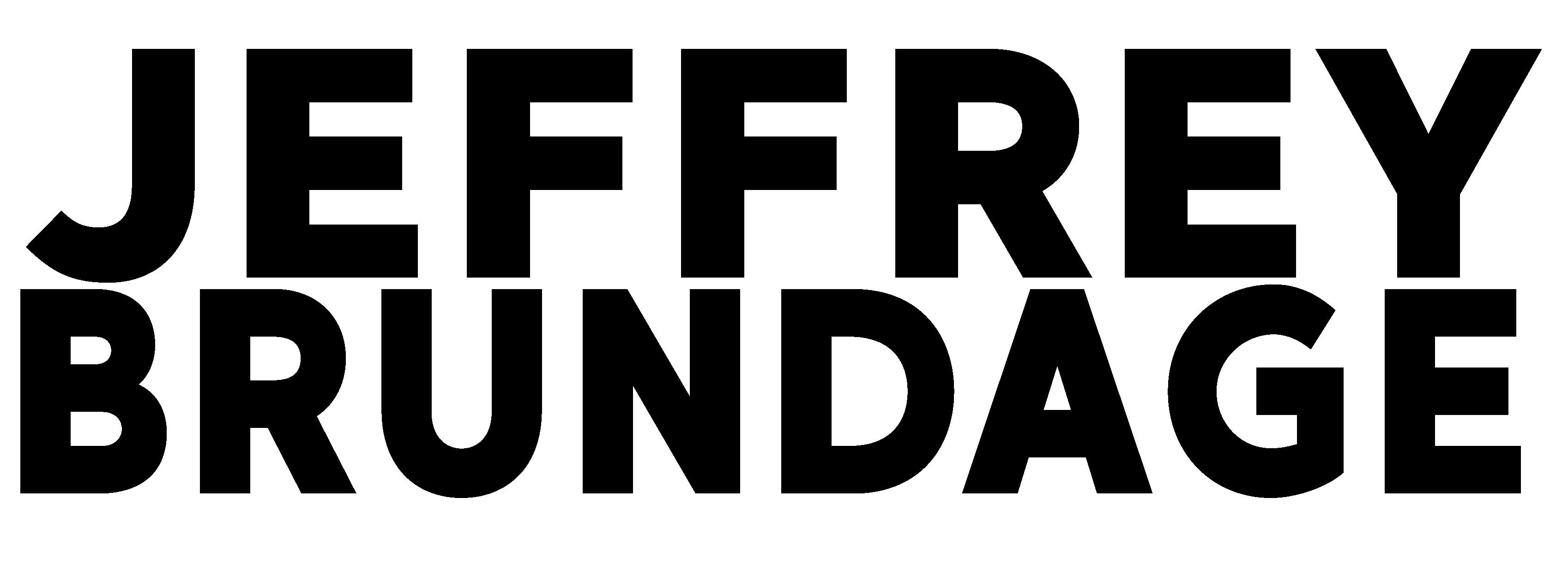 JEFFREY BRUNDAGE