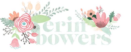 Erin Bowers