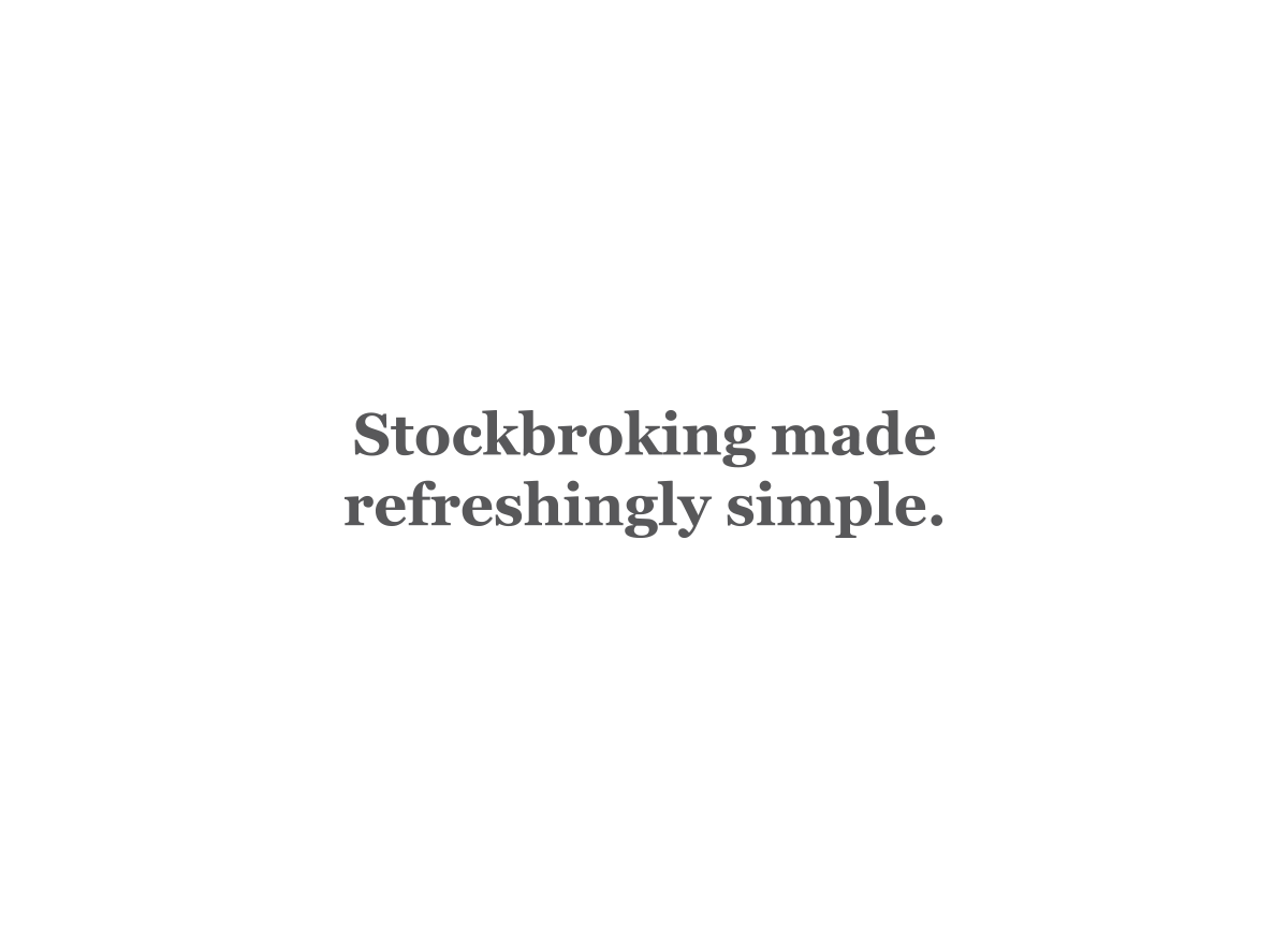 Simone cummins simplicity stockbroking features such as intergration with mailchimp newsletter signup functionality and custom stock ticker were added biocorpaavc Images