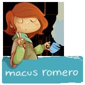 macus romero